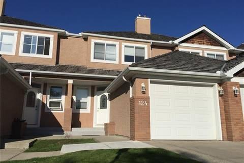 Townhouse for sale at 124 Royal Manr Northwest Calgary Alberta - MLS: C4266578