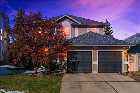 House for sale at 124 Sceptre Ct Northwest Calgary Alberta - MLS: C4273733
