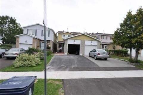 Townhouse for rent at 124 Silver Springs Blvd Toronto Ontario - MLS: E4819905