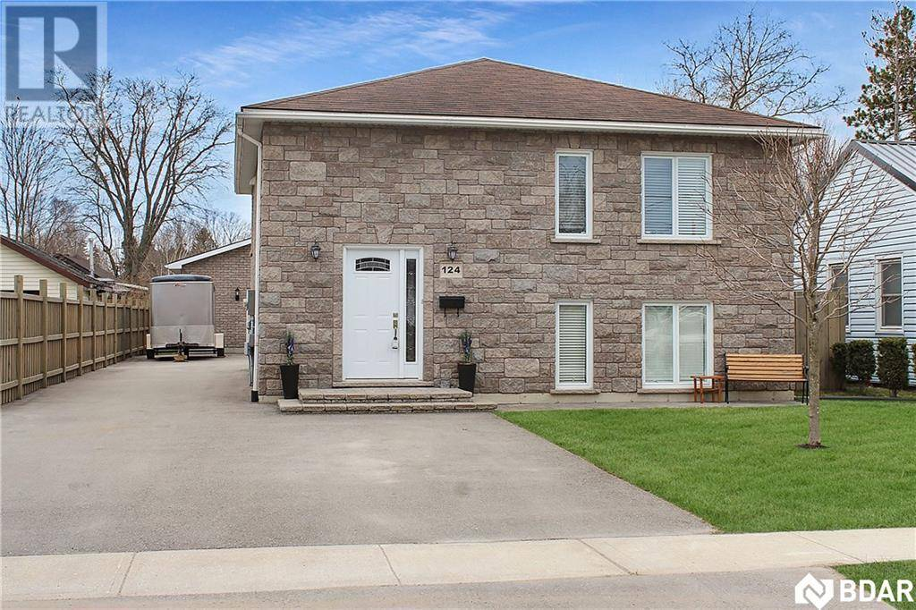 House for sale at 124 Simcoe St Angus Ontario - MLS: 30798328