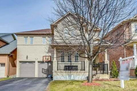 House for sale at 124 Southbrook Cres Markham Ontario - MLS: N4772516