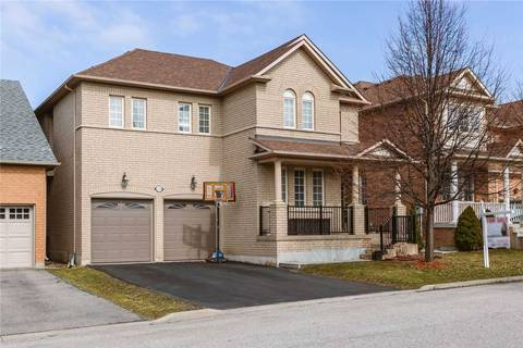 House for sale at 124 Southbrook Cres Markham Ontario - MLS: N4726351