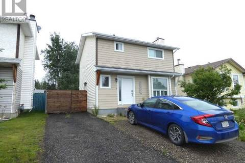 House for sale at 124 Spieker Ave Tumbler Ridge British Columbia - MLS: 176716
