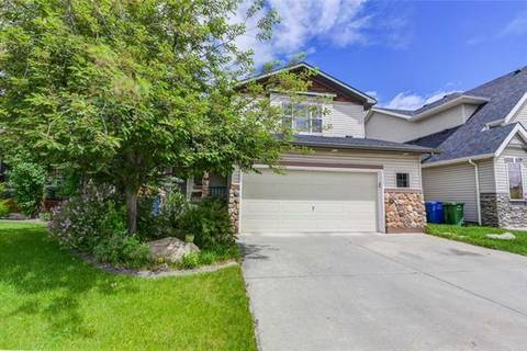 House for sale at 124 Springmere Wy Chestermere Alberta - MLS: C4255415