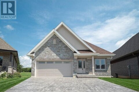 House for sale at 124 St. Michael's St Delhi Ontario - MLS: 40048092