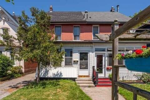 Townhouse for sale at 124 Stephenson Ave Toronto Ontario - MLS: E4802114