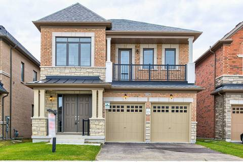 House for sale at 124 Stormont Tr Vaughan Ontario - MLS: N4628781