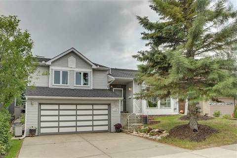 House for sale at 124 Straddock Cres Southwest Calgary Alberta - MLS: C4292271