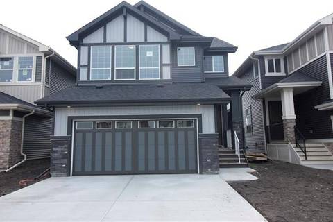 House for sale at 124 Sundown Vw Cochrane Alberta - MLS: C4270022