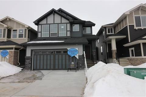 House for sale at 124 Sundown Vw Cochrane Alberta - MLS: C4292423