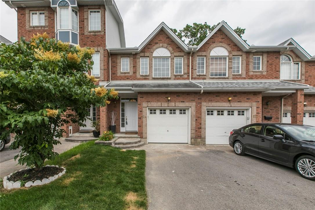 Removed: 124 Tall Oak Private, Ottawa, ON - Removed on 2018-11-17 04:27:21