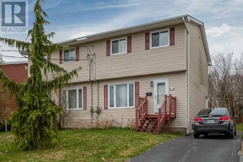 House for sale at 124 Taranaki Dr Forest Hills Nova Scotia - MLS: 201909774