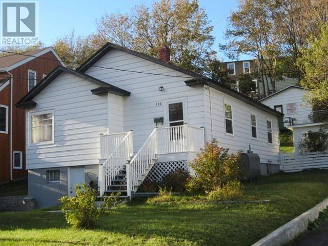 House for rent at 124 Topsail Rd St. John's Newfoundland - MLS: 1209429