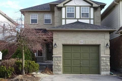 House for sale at 124 Wade Sq Clarington Ontario - MLS: E4737942
