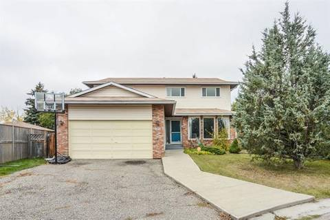 House for sale at 124 Woodside By Southwest Calgary Alberta - MLS: C4271602