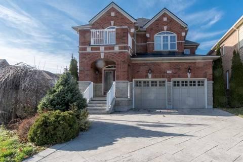 House for sale at 124 Woodville Dr Vaughan Ontario - MLS: N4647723