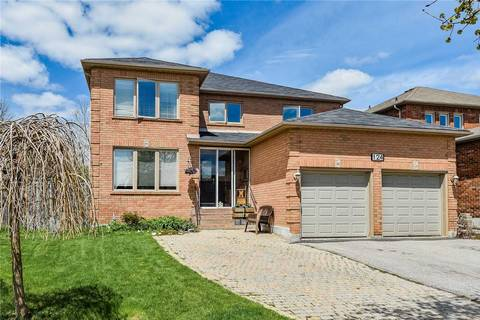 House for sale at 124 Worth Blvd Vaughan Ontario - MLS: N4447966