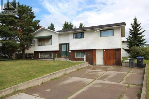 House for sale at 1240 92 Ave Dawson Creek British Columbia - MLS: 178675