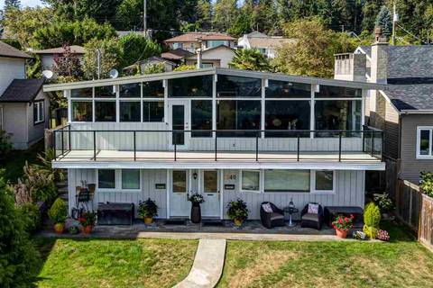 House for sale at 1240 Adderley St North Vancouver British Columbia - MLS: R2429784