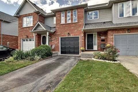Townhouse for sale at 1240 Blanshard Dr Burlington Ontario - MLS: W4942145