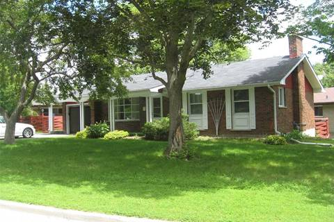 House for sale at 1240 Edmison Dr Peterborough Ontario - MLS: X4436023