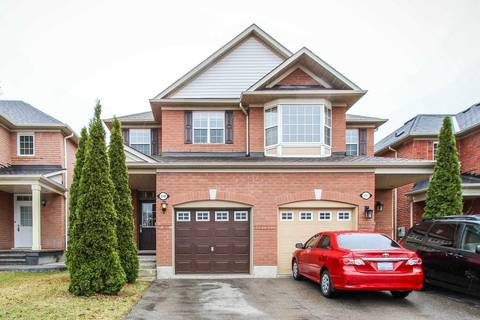 Townhouse for sale at 1240 Garcia St Mississauga Ontario - MLS: W4425507