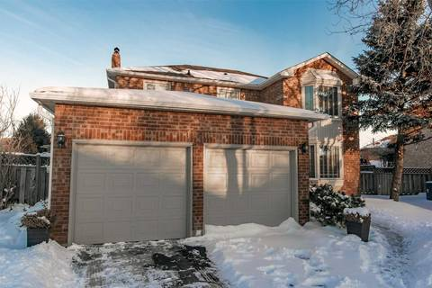 House for rent at 1240 Grandview Dr Oakville Ontario - MLS: W4692287