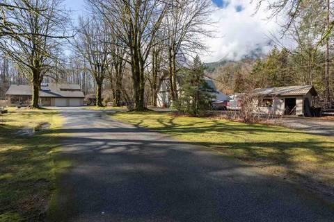 House for sale at 1240 Judd Rd Squamish British Columbia - MLS: R2444989