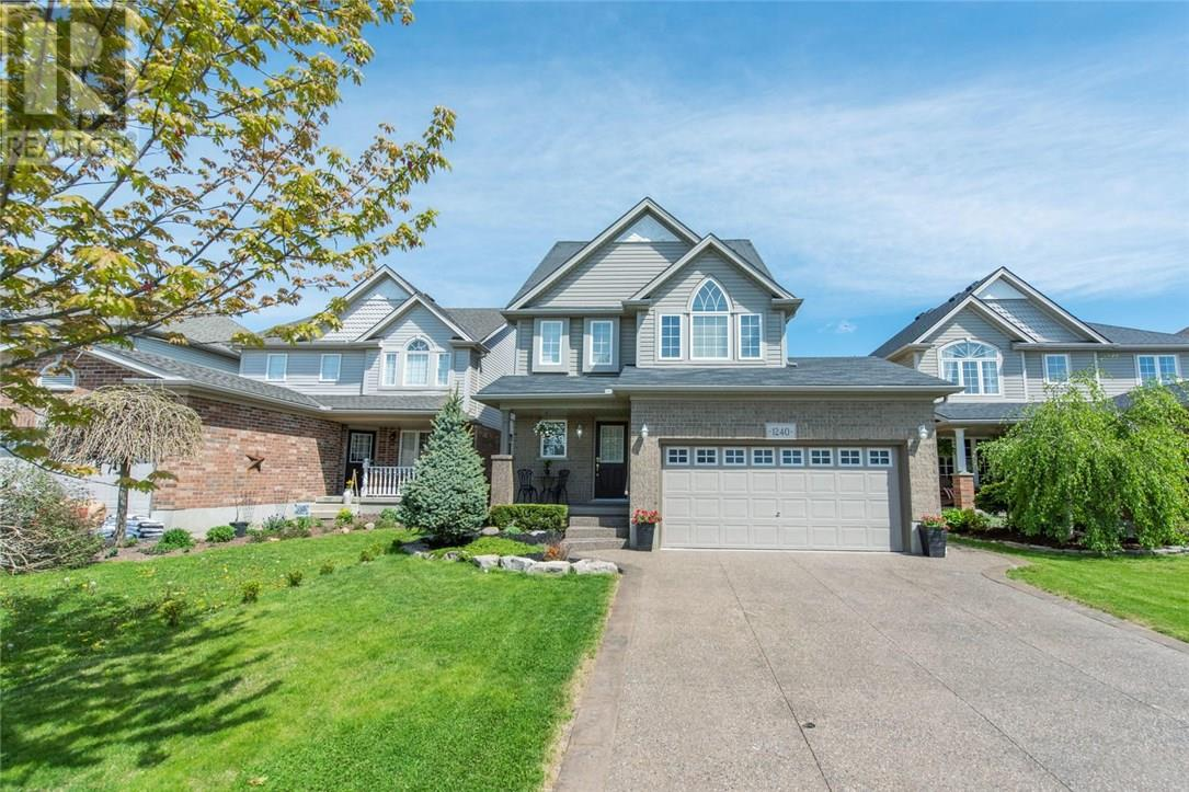 Removed: 1240 Meadowvale Drive, London, ON - Removed on 2019-06-04 12:39:23
