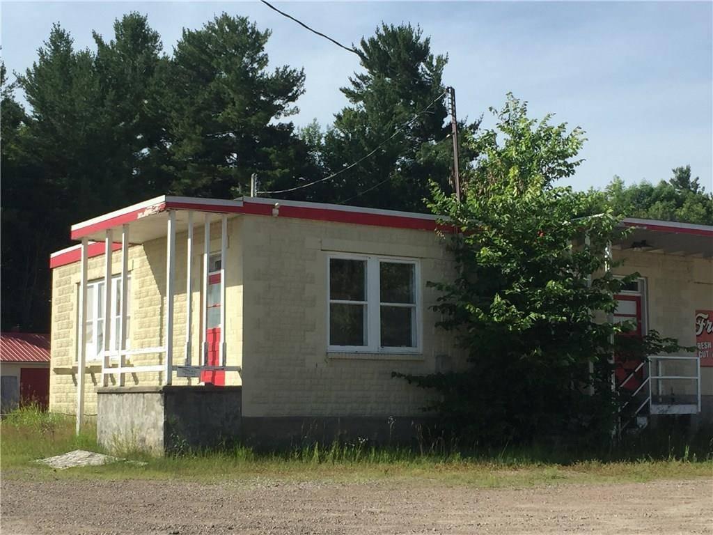 Commercial property for sale at 1240 Pembroke St Pembroke Ontario - MLS: 1161374