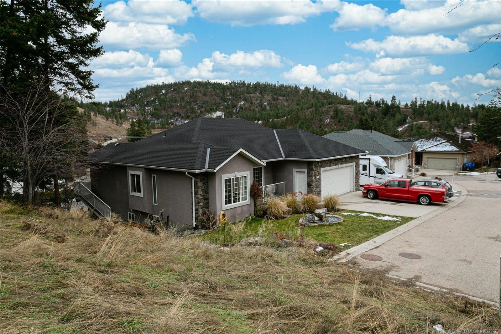 House for sale at 1240 Rio Dr South Kelowna British Columbia - MLS: 10220270