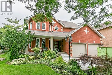 House for sale at 1240 White Ln Oakville Ontario - MLS: 30733862