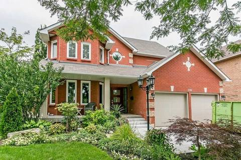 House for sale at 1240 White Ln Oakville Ontario - MLS: W4391225
