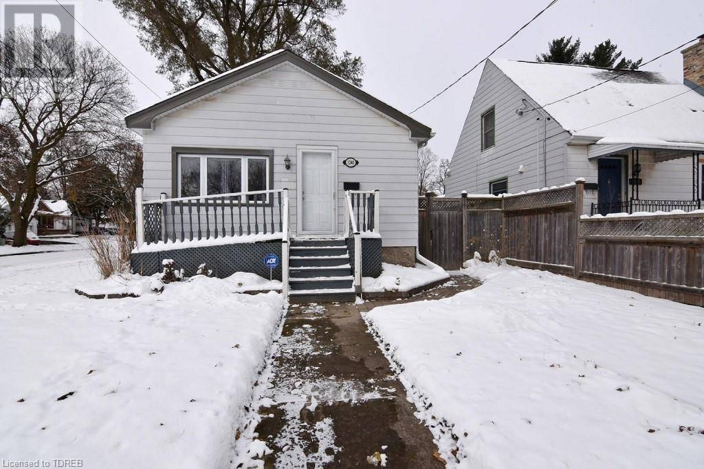 House for sale at 1240 Wilton Ave London Ontario - MLS: 233966