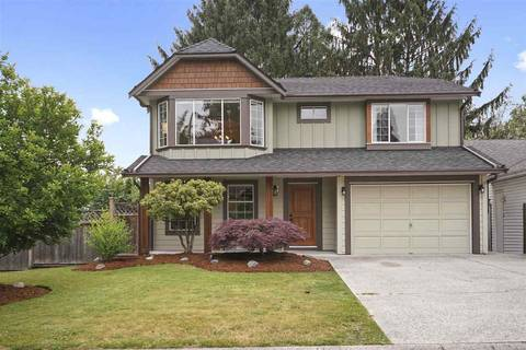 House for sale at 12401 233a St Maple Ridge British Columbia - MLS: R2385569