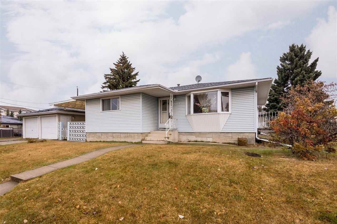 House for sale at 12404 134 Av NW Edmonton Alberta - MLS: E4219797