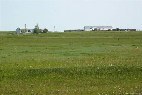 Residential property for sale at 124041 Range Road 280  Rural Willow Creek Md Alberta - MLS: LD0161794
