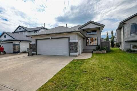 House for sale at 12406 106 St Grande Prairie Alberta - MLS: A1033605