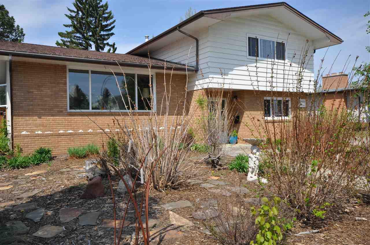For Sale: 12408 49 Avenue, Edmonton, AB | 4 Bed, 3 Bath House for $724,000. See 28 photos!