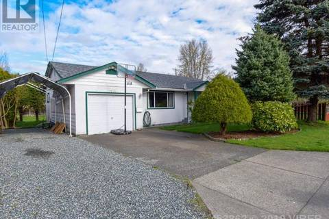 House for sale at 1241 21st St Courtenay British Columbia - MLS: 453862