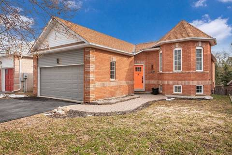 House for sale at 1241 Forest St Innisfil Ontario - MLS: N4731606