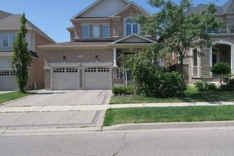 House for rent at 1241 Kestell Blvd Oakville Ontario - MLS: W4564918