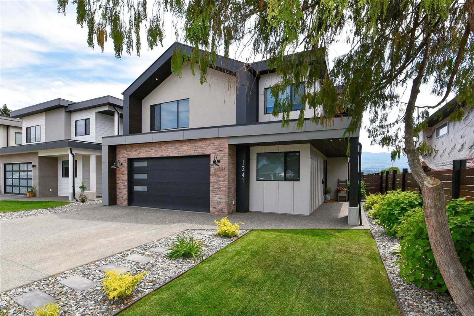 House for sale at 1241 Ladner Rd Kelowna British Columbia - MLS: 10200869