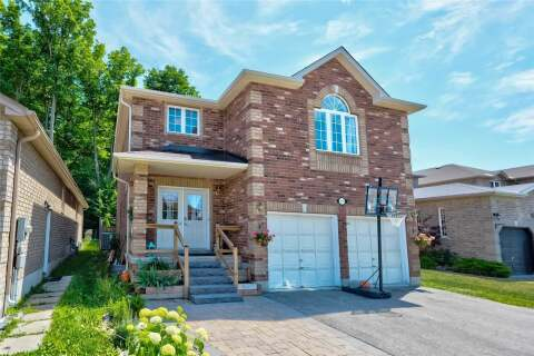 House for sale at 1241 Laurand St Innisfil Ontario - MLS: N4820687
