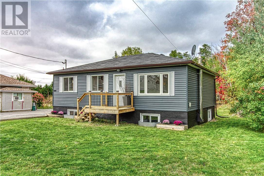House for sale at 1241 Rideau St Sudbury Ontario - MLS: 2081720