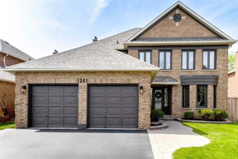 House for sale at 1241 Sable Dr Burlington Ontario - MLS: W4770133