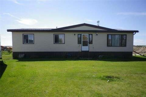 House for sale at 1241 Twp. 314  Rural Mountain View County Alberta - MLS: C4265314