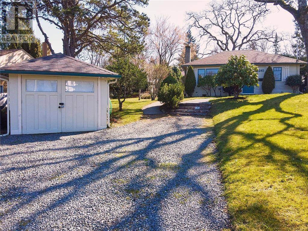House for sale at 1241 Union Rd Victoria British Columbia - MLS: 423663