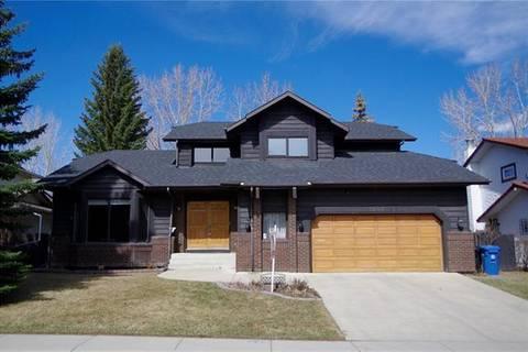 House for sale at 1241 Varsity Estates Rd Northwest Calgary Alberta - MLS: C4238554