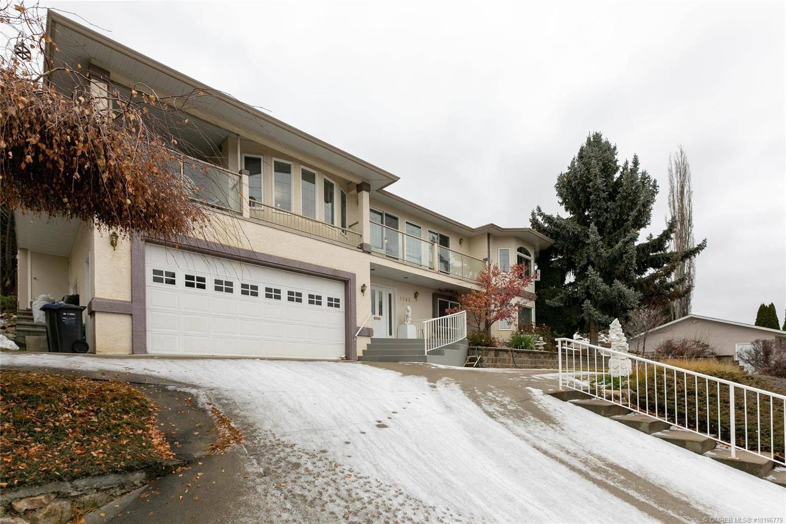 House for sale at 1241 Velrose Rd Kelowna British Columbia - MLS: 10196779